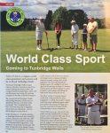 Tunbridge Wells Borough Council Newsletter June 2019