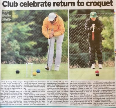Courier - 26/06/2020