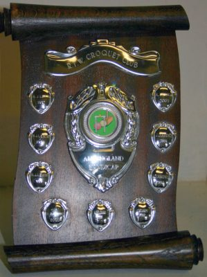 Lewis Shield