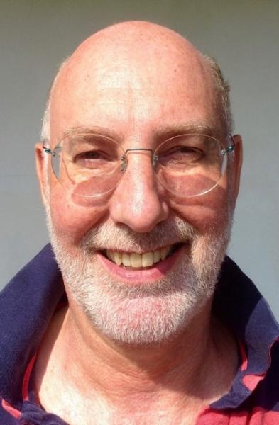 Nigel Barton