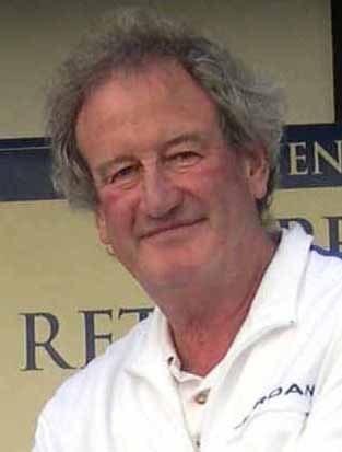 Mick Belcham