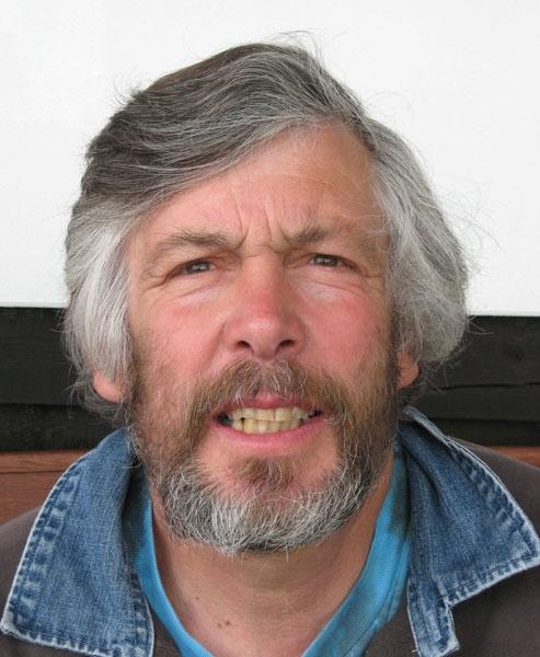 Jeff Chapman
