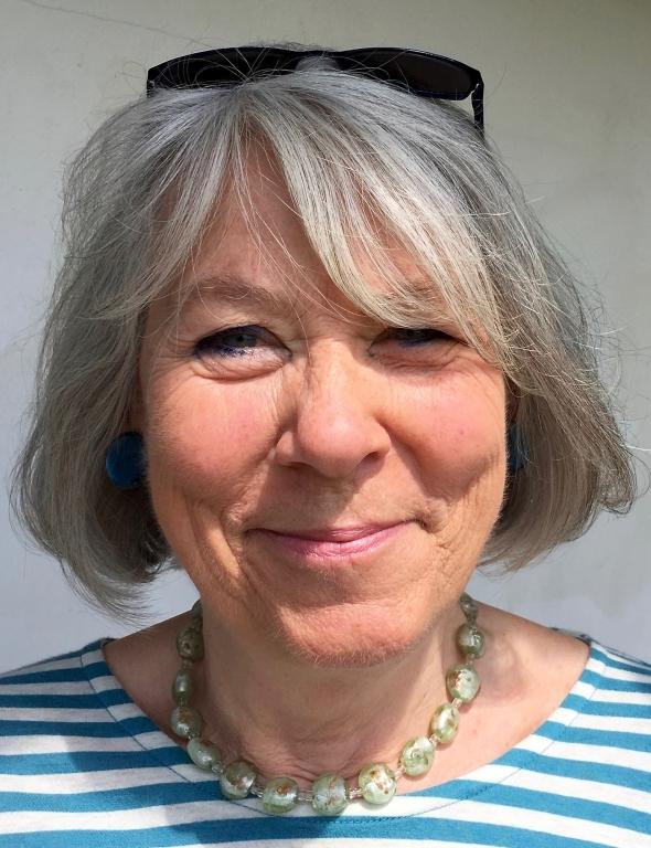 Elaine Cox