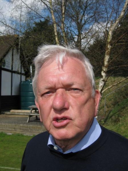 Geoff Croxford