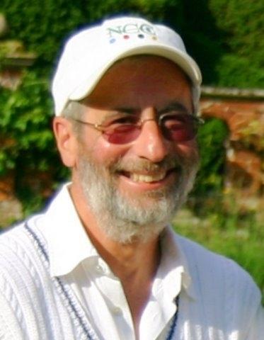 Jon Diamond
