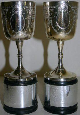 Doubles Goblet