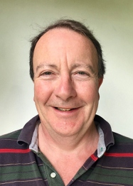 David Dowding