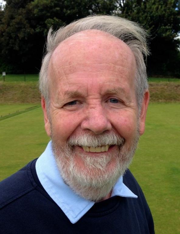 Bob Fordham