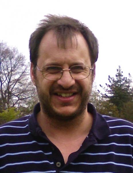 Michael Gentry
