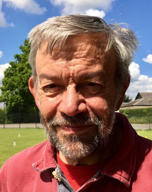 Dave Grimshaw