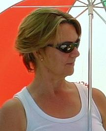 Carolyn Gunstone