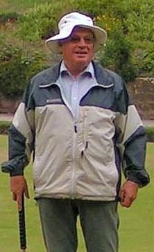 Frank Gunstone