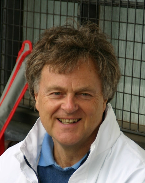 Mark Houslop