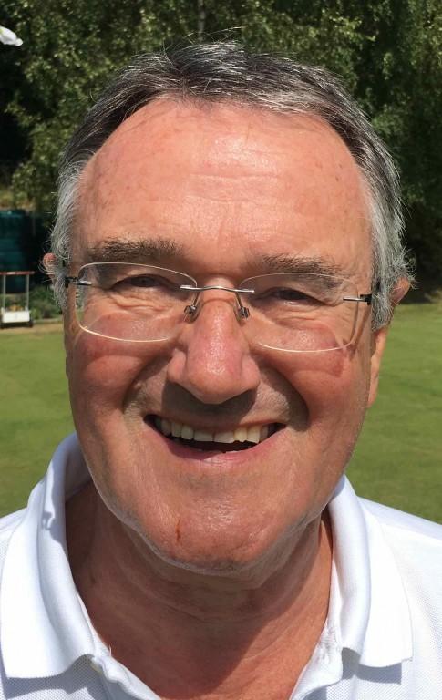 Simon Manwaring