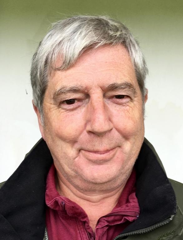 Nick O'Doherty