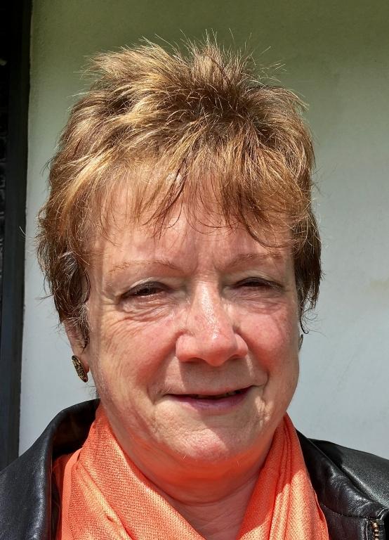 Jill Ruddock