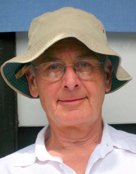 Michael Sander