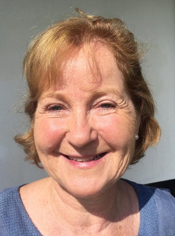 Jenny Scudder