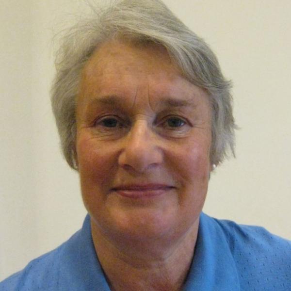 Barbara Tasker