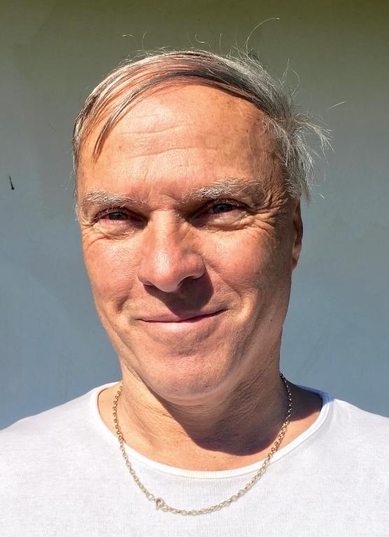 Keith Wilkins
